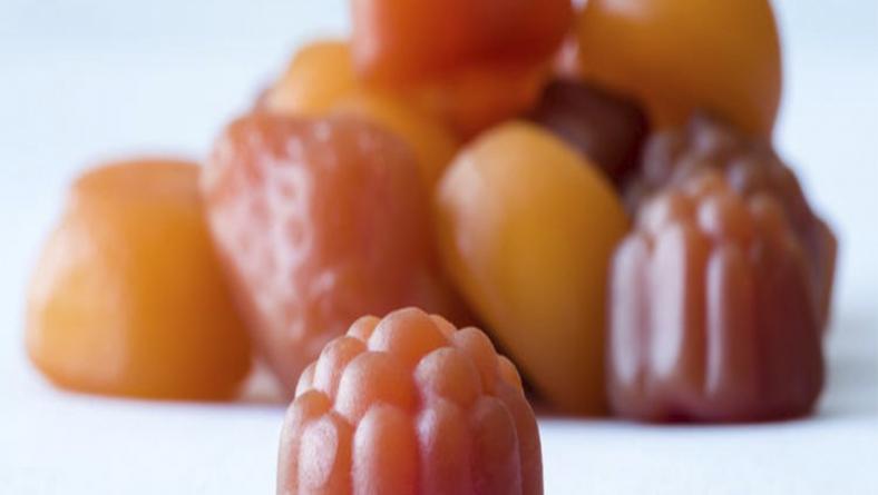 Apple cider vinegar gummies: a sweet illusion